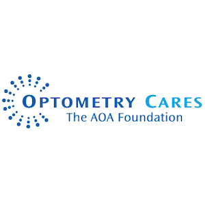 Ooptometry Cares AOA Foundation